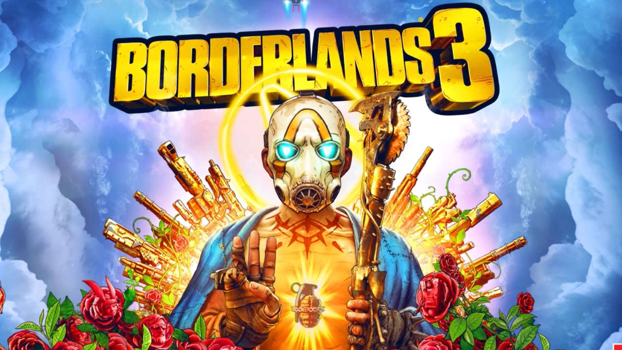 config borderlands 3